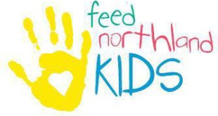 Feed Northland Kids Logo
