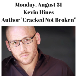 Kevin Hines Tri-County Mental Health