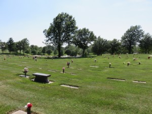 Terrace Park Funeral Home & Cemetery