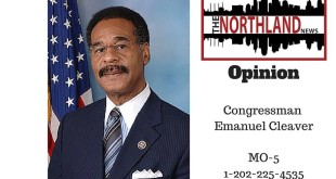 Emanuel Cleaver The Northland News Opinion