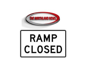Ramp Closed