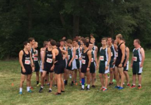 Staley Cross Country