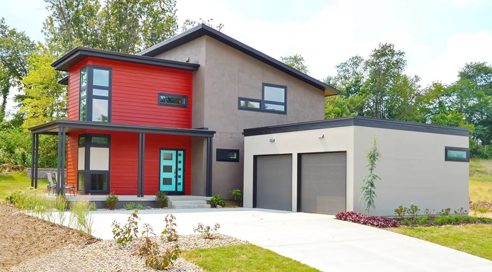 Presentation and ribbon cutting for Urban North\u0027s Model Home Grand Opening is scheduled to take place on Thursday September 10 at 2 pm. & Urban North\u0027s Model Home Completed and Targets LEED for Homes ...