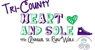 Tri-County heart and sole