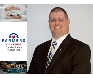 Brian Chandler Farmers Insurance