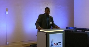 Danan Hughes Kansas City Chiefs North Kansas City Business Council