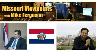 Missouri Viewpoints Mike Ferguson