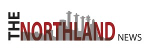 The Northland News Logo
