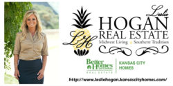 Leslie Hogan – Real Estate Executive