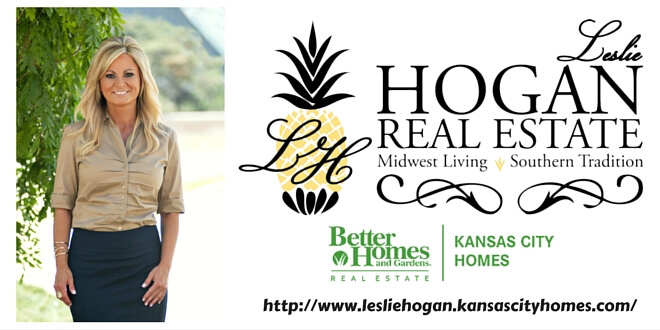 Leslie Hogan Kansas City Real Estate