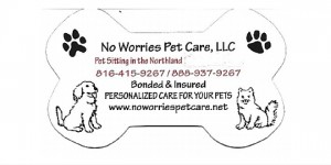NORTHLAND BUSINESS PROFILE: No Worries Pet Care, LLC